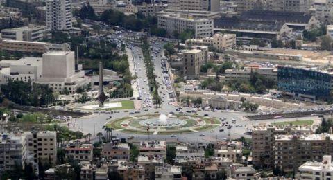 دمشق ترد على تصريحات ترامب بشأن الجولان