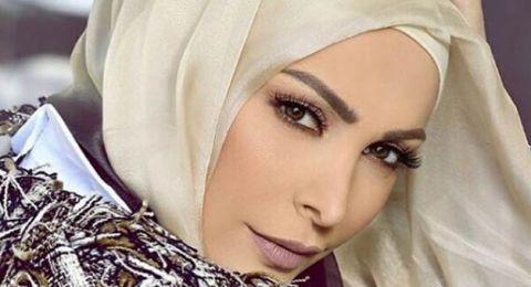 أمل حجازي تهدي الامهات أغنية في عيدهن