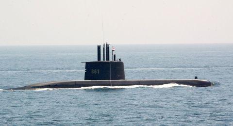 إسرائيل تنظر بعين من القلق لسلاح بحري مصري جديد