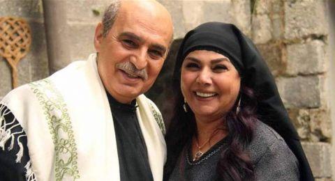تعرّفوا الى زوج الفنانة صباح الجزائري اللبناني