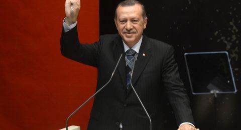 أردوغان: رد فعل رئيسة وزراء نيوزيلندا يجب أن يكون نموذجا لزعماء العالم