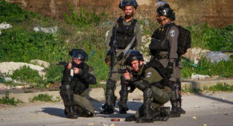 مخاوف إسرائيلية من عملية عسكرية سورية إيرانية عراقية مشتركة