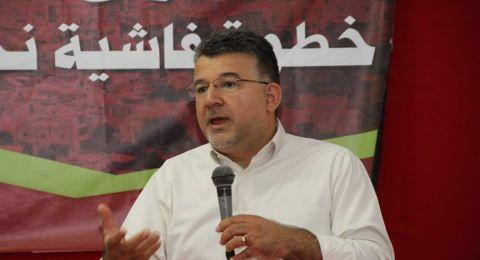 النائب جبارين يطالب بفتح تحقيق جنائي ضد بن آري وبن جفير بتهمة التحريض