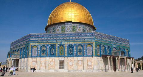 الأردن يطالب اسرائيل بإلغاء قرار إغلاق باب الرحمة ويحملها مسؤولية تبعاته الخطيرة