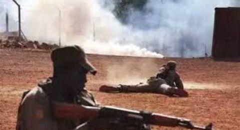 مقتل 110 أشخاص جراء هجوم مسلح وسط مالي