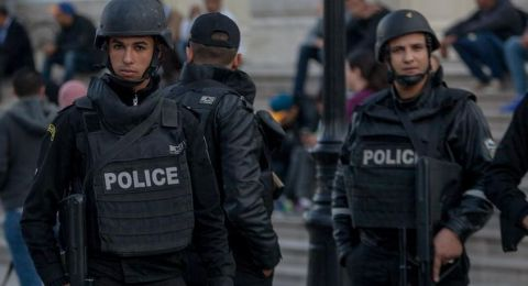 الشرطة المغربية تعتقل 5 أجانب يحملون جوازات سفر إسرائيلية