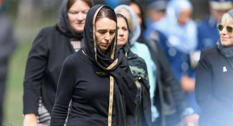 تهديدات بالقتل لرئيسة وزراء نيوزيلندا..