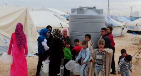 سوريا: المسلحون يفرضون 300 دولار على كل نازح يفضل الرحيل عن
