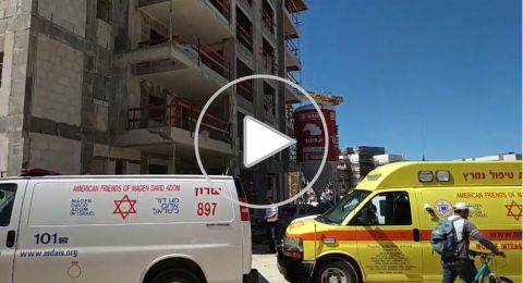 استمرار حوادث العمل القاتلة: مصرع عامل بناء في حريش