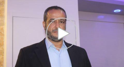 الشيخ قشوع لبكرا: الأحزاب العربية تعتبر نفسها كنادي مغلق