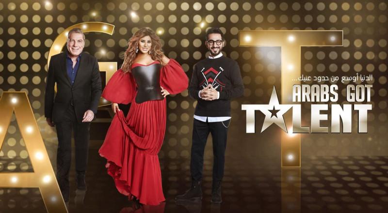 Arabs Got talent 6 - الحلقة 5