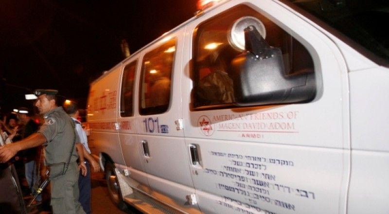 3 إصابات بحادث طرق مروع في كفر قرع وآخر في كريات آتا