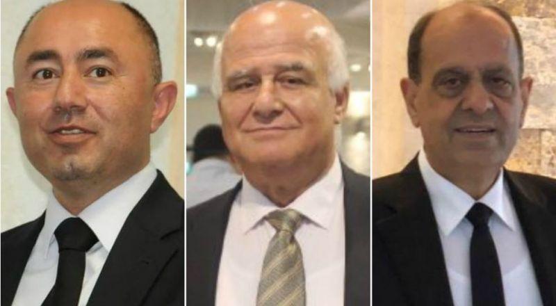 المحامي خالد حسني يدعو المحامي مصالحة لدعم