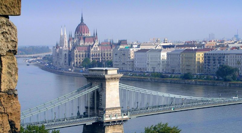 هنغاريا: افضل وارخص دولة للسياحة