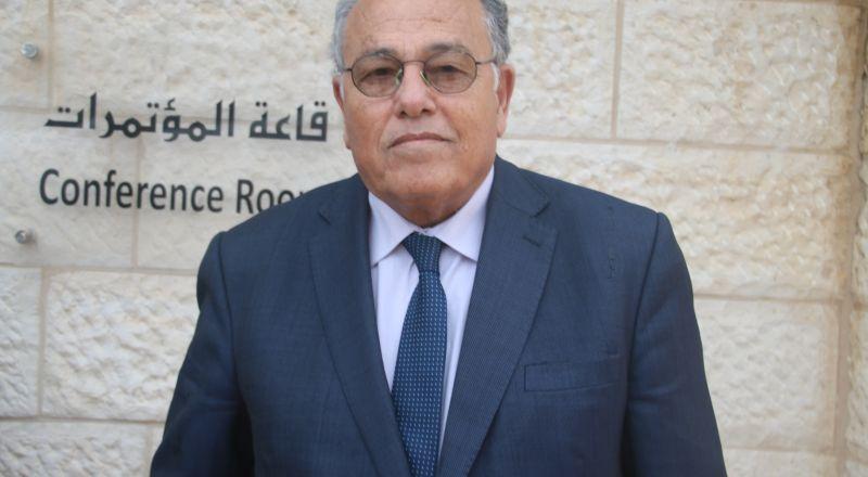 رئيس الجامعة العربيّة - الامريكيّة لـ