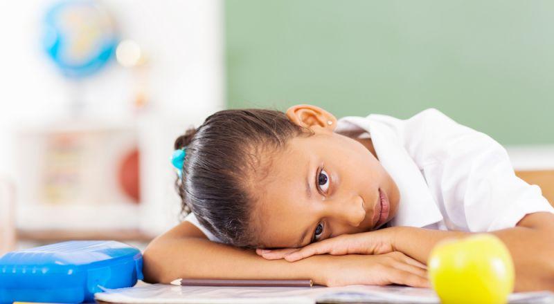 تعليم الأولاد المرضى في بيوتهم