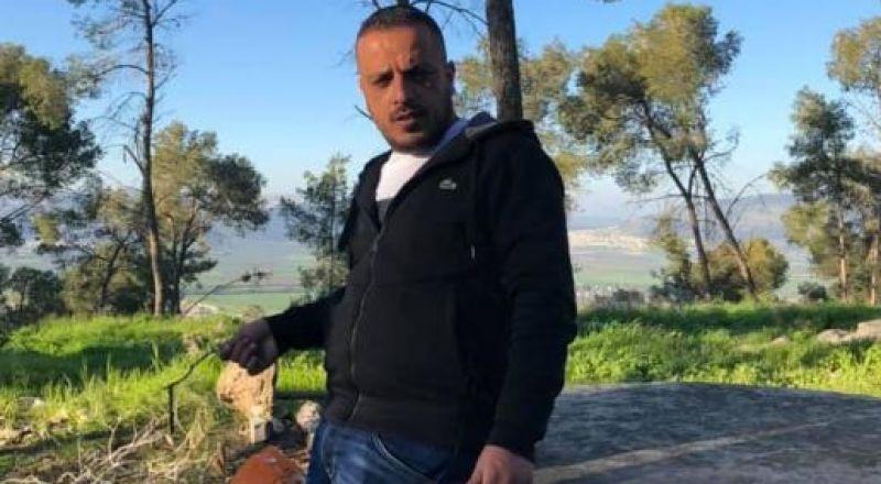 قرية نين تفجع بوفاة الشاب اسلام جهيم