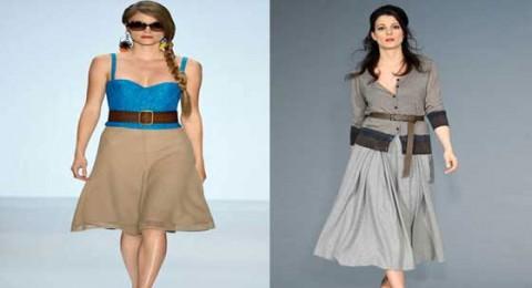 التنانير منتصفة الطول تتربع على عرش الموضة لموسم الصيف
