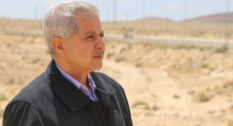 فلسطين بين النكبة والصفقة !!