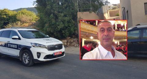قلنسوة: مصرع عبد الرحيم شلباية (59 عامًا) رميًا بالرصاص!