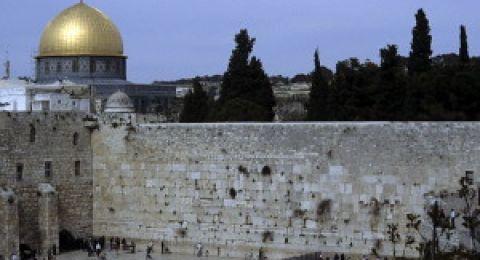 جماعات الهيكل المزعوم تطالب بتوسيع الحفريات وفتح الأقصى للاقتحامات