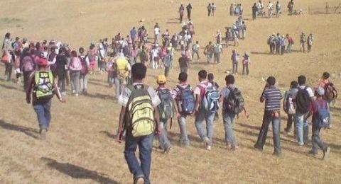 رغم عدم عودة آلاف الطلاب للمدارس: العليا تشطب التماس عدالة لربط البلدات العربية في النقب بشبكة التعليم عن بعد