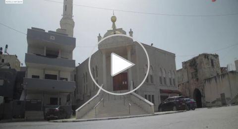 رجال دين من المثلث الجنوبي يوجهون رسالة في رمضان في ظل الكورونا