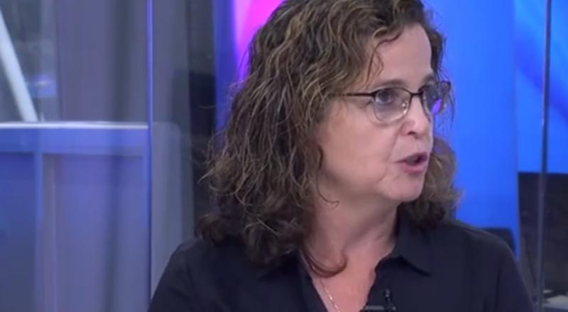 ميري سفيون: سلطة الضرائب تضمن التسهيلات وتتعامل مع المكلفين دون تمييز