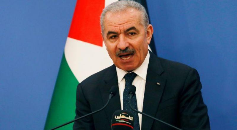 السلطة الفلسطينية تقرر منع الحركة خلال عيد الفطر بسبب فيروس كورونا من مساء يوم غد