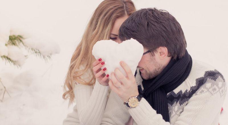 أبراج يحالفها الحظ في الحب