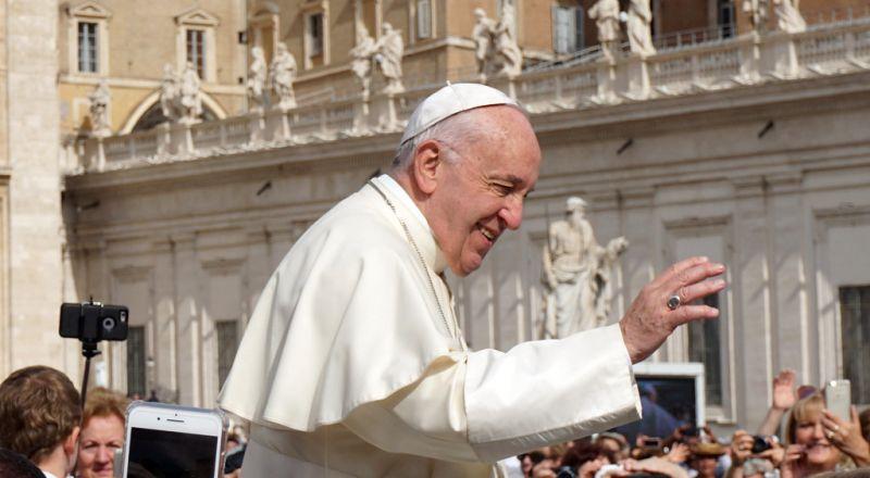 الكرسي الرسولي يكرر دعمه لحل الدولتين للصراع الفلسطيني-الإسرائيلي
