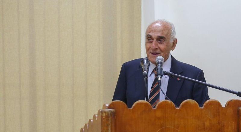 المصري: القيادة الفلسطينية تدرس عقد مؤتمر دولي بشأن فلسطين في موسكو