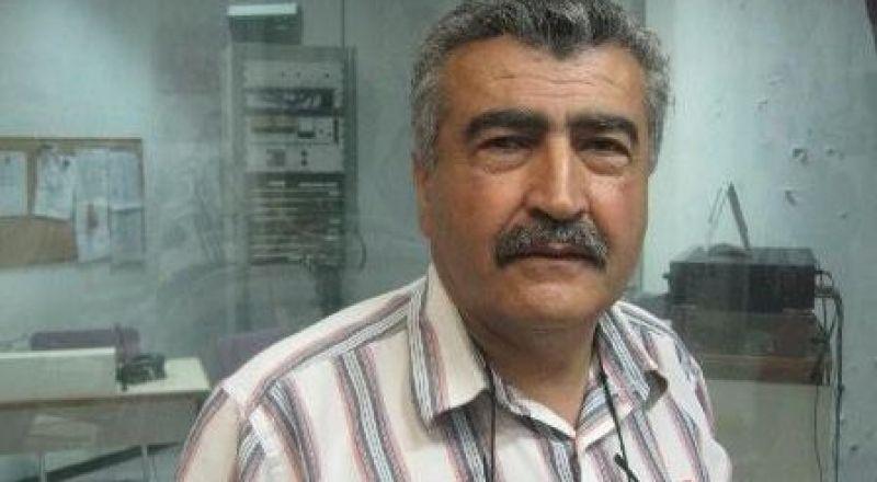 رسالة إلى السيد رفيق حلبي رئيس مجلس دالية الكرمل المحلي المحترم