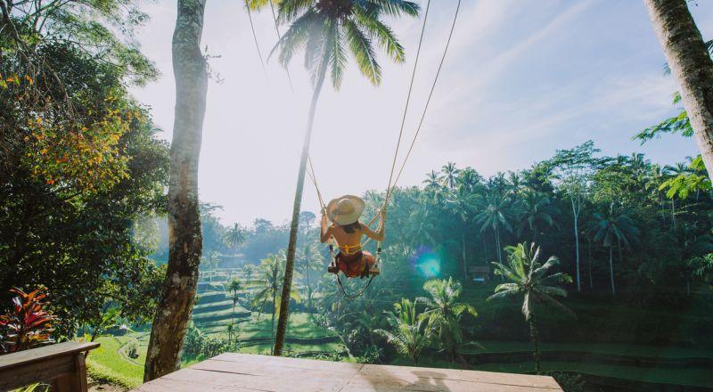 أهم الأماكن السياحية في بالي