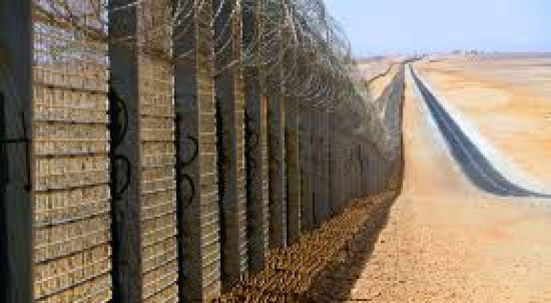 إصابة مواطن لبناني بنيران الجيش الإسرائيلي قرب الشريط الحدودي