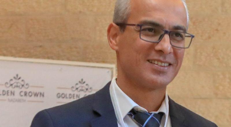 اختيار د. سامي ميعاري ضمن 40 باحثًا واعدًا تختاره الأكاديمية العالمية للشباب