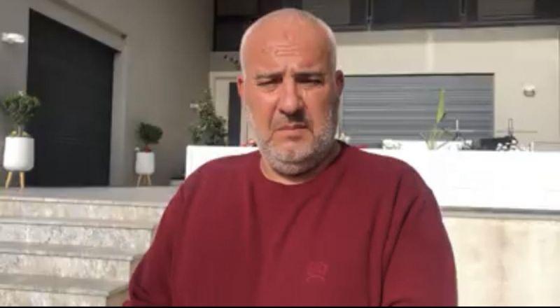 والد المرحوم مصطفى يونس: تبرعنا بأعضاء أبننا حسب وصيتُه