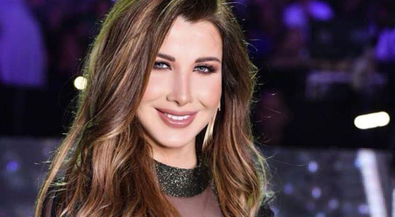 نانسي عجرم تحيي حفلاً افتراضياً بمناسبة عيد الفطر