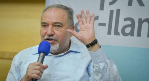 ليبرمان يهدد بالعودة لسياسة الاغتيالات بغزة