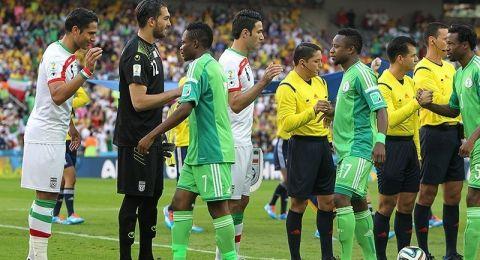 موسى يقود نيجيريا لفوز ثمين على آيسلندا