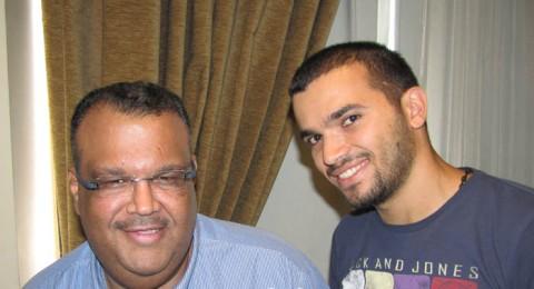 نبيل شعيل : العراق والكويت أخوان وجيران