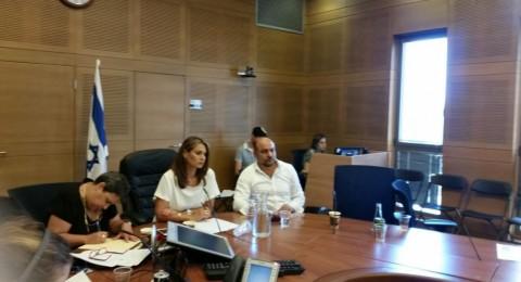النائب مسعود غنايم في لجنة حقوق الأولاد: يجب وقف استغلال الأطفال من قِبل المتسولين والمتسولات