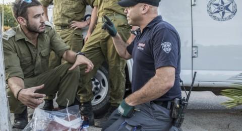 توتر في الجولان السوري بعدمقتل جنديين إسرائيليين