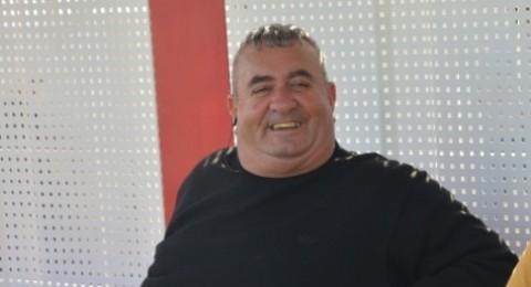مصطفى عزايزة مدربًا لهبوعيل دبورية والمجلس يدعم الفريق بالميزانيات