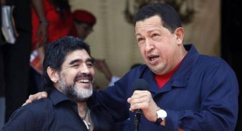 مارادونا : إسرائيل كلب الإمبريالية وحان وقت حسابها على جرائمها وإنصاف الشعب الفلسطيني