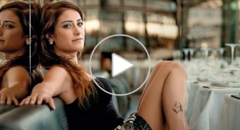 التركية فريحة تحتل المرتبة السابعة في قائمة أجمل نساء العالم