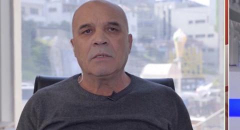 اول مرشّح لرئاسة بلدية ام الفحم... حُصري: يقلقني ما يقلق كل فحماوي