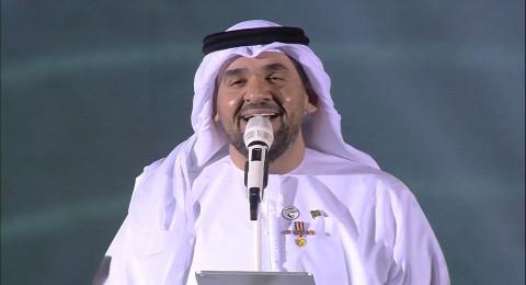 حفلات موسم الرياض 2019 - حسين الجسمي