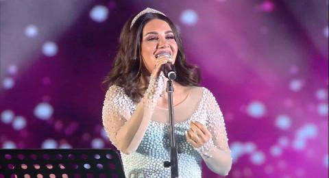 حفلات موسم الرياض 2019 - ديانا حداد