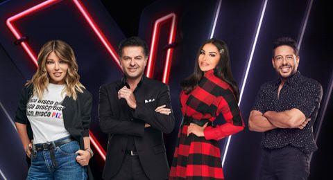 The voice 5 - الحلقة 9
